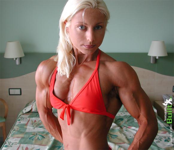 lihaksikkaita naisia Lappeenranta